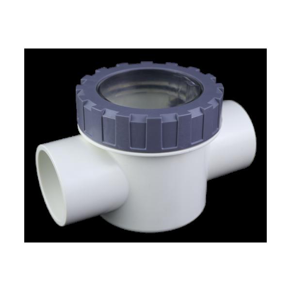 Válvula antirretorno Ø50 mm