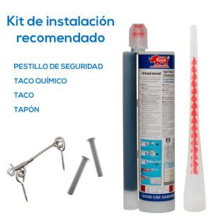 Kit de instalación