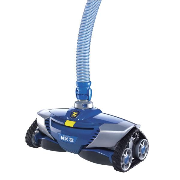 MX8 Completo
