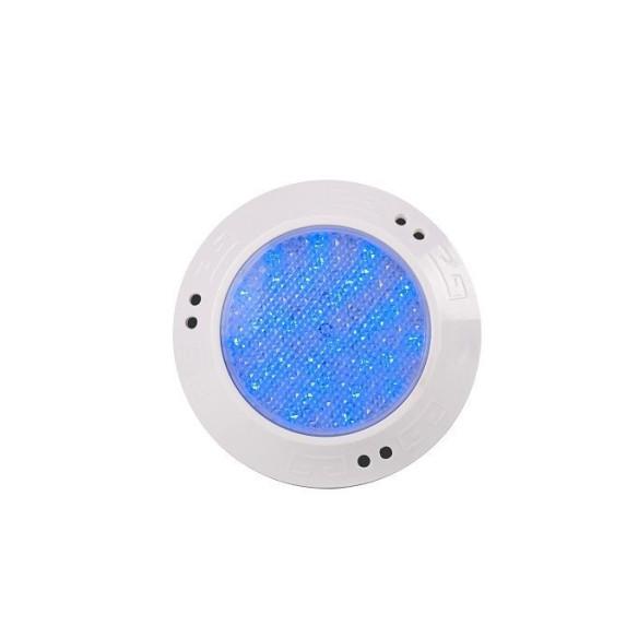 foco LED para piscina color intenso
