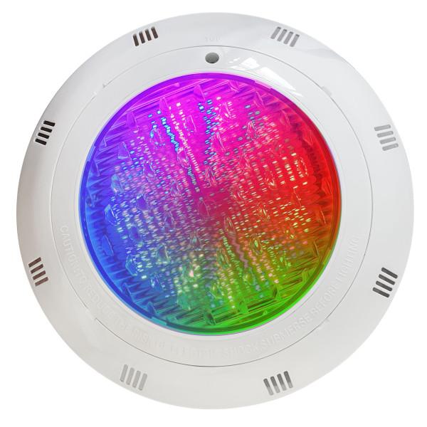 Foco LED RGB Sincronizado 35W 12V AC...