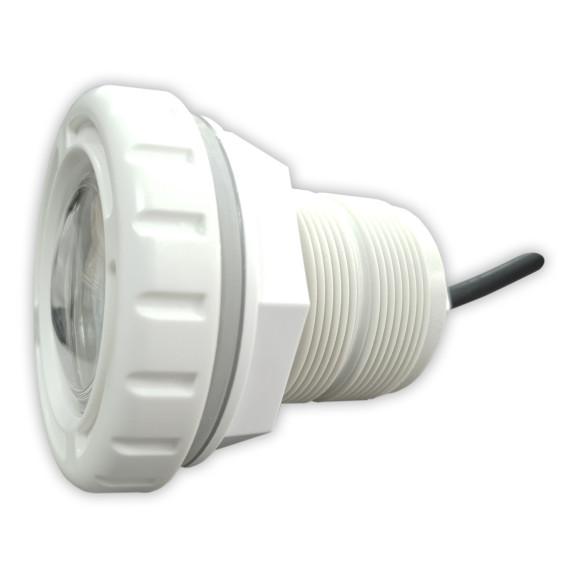 Foco Mini para piscina de fibra o acero